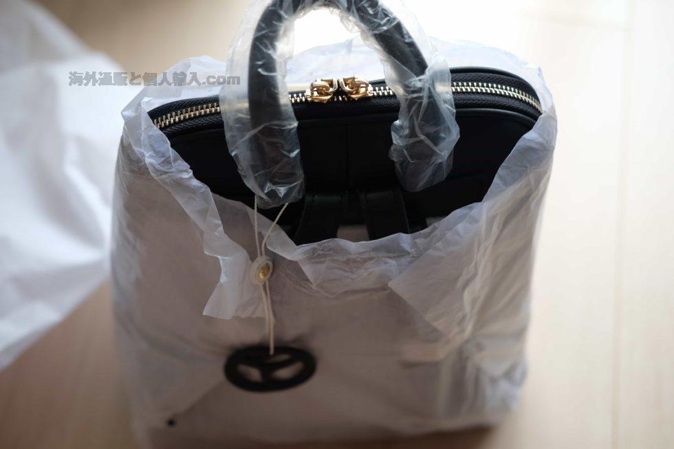 Baginningのバッグ